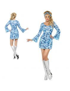 Disfraz Hippie sexy Tienda de disfraces online - venta disfraces