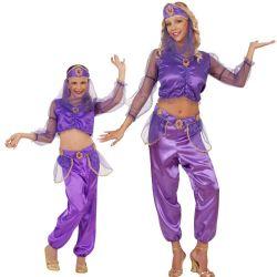 Disfraz de Odalisca Árabe para mujer Tienda de disfraces online - venta disfraces