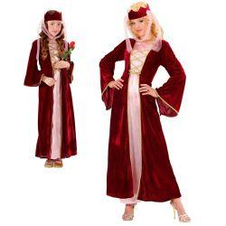 Disfraz Princesa Medieval Mujer Talla XL Tienda de disfraces online - venta disfraces