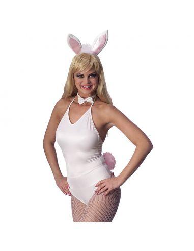 Set de Conejita Sexy Vinilo Tienda de disfraces online - venta disfraces