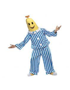 Disfraz Bananas en pijamas para adultos Tienda de disfraces online - venta disfraces