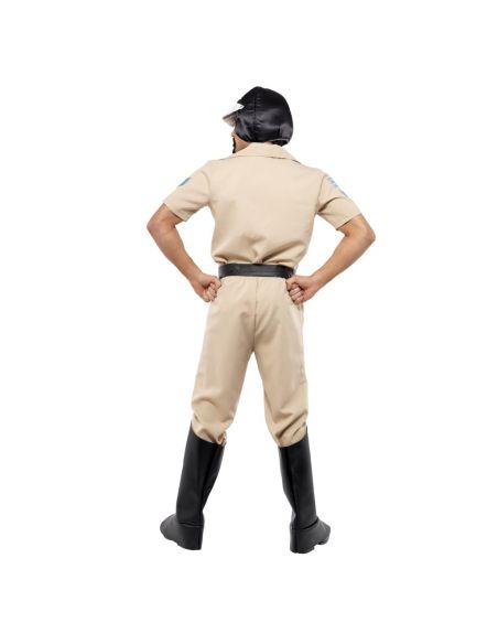 Disfraz de Policia Village People para adultos Tienda de disfraces online - venta disfraces