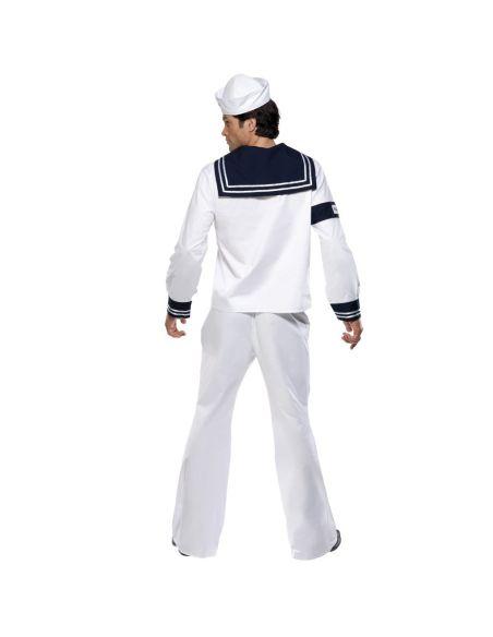 Disfraz de Marinero Village People para hombre Tienda de disfraces online - venta disfraces