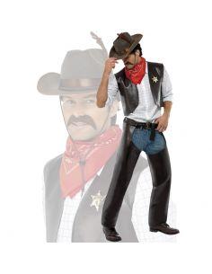 Disfraz de Vaquero Cowboy para hombre Tienda de disfraces online - venta disfraces