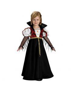 Disfraz Vampiresa Royal Infantil Tienda de disfraces online - venta disfraces