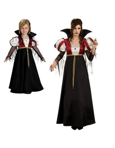 Disfraz Vampiresa Royal Tienda de disfraces online - venta disfraces