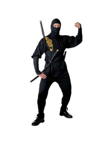 Disfraz de Ninja para Adulto Tienda de disfraces online - venta disfraces