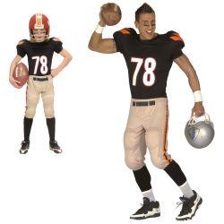 Disfraz Jugador Futbol Americano Tienda de disfraces online - venta disfraces