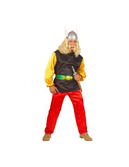 Disfraz de Galo Astérix para adulto Tienda de disfraces online - venta disfraces