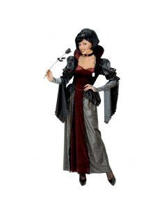 Disfraz Vampiresa Lujo para mujer Tienda de disfraces online - venta disfraces