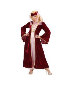 Disfraz de Princesa Medieval para mujer Tienda de disfraces online - venta disfraces