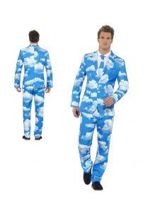 Traje Nubes para hombre Tienda de disfraces online - venta disfraces
