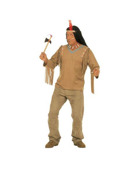 Casaca de Indio Apache para adulto Tienda de disfraces online - venta disfraces