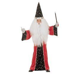 Disfraz Mago Merlin Infantil Tienda de disfraces online - venta disfraces