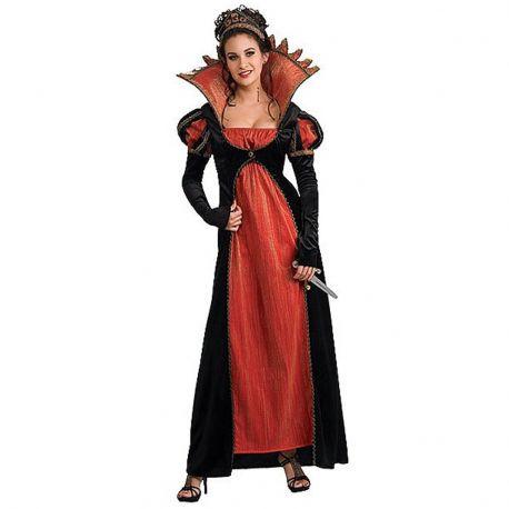 Disfraz vampiresa Scarlett para mujer Tienda de disfraces online - venta disfraces