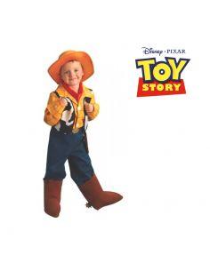 Disfraz Woody de Toy Story Platinum Infantil Tienda de disfraces online - venta disfraces
