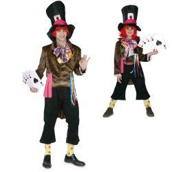 Disfraz de Sombrerero Loco Tienda de disfraces online - venta disfraces