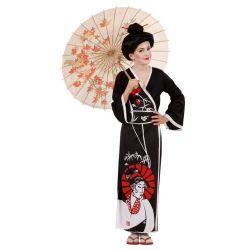 Disfraz Geisha infantil Tienda de disfraces online - venta disfraces