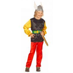 Disfraz de Galo Astérix infantil