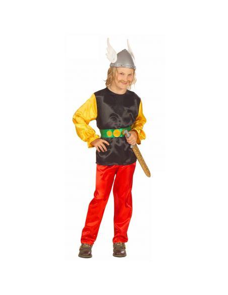 Disfraz de Galo Astérix infantil Tienda de disfraces online - venta disfraces