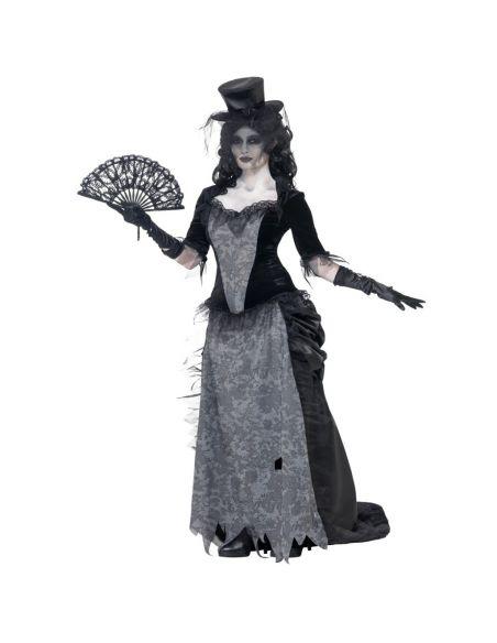 Disfraz Viuda Fantasma para mujer Tienda de disfraces online - venta disfraces