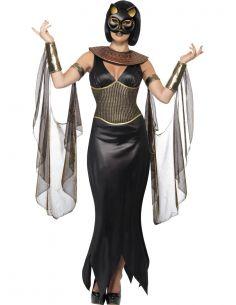 Disfraz Diosa Gata Bastet para mujer Tienda de disfraces online - venta disfraces