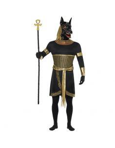 Disfraz de Anubis el Jackal para hombre Tienda de disfraces online - venta disfraces