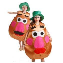 Disfraz Mr. Potato Infantil Tienda de disfraces online - venta disfraces