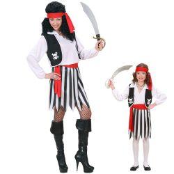 Disfraz Mujer Pirata Tienda de disfraces online - venta disfraces