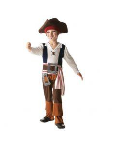 Disfraz Jack Sparrow infantil Tienda de disfraces online - venta disfraces