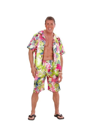 Disfraz Hawaiano para hombre Tienda de disfraces online - venta disfraces
