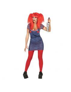 Disfraz Rag Doll para mujer Tienda de disfraces online - venta disfraces