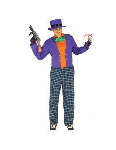 Disfraz Crazy Trickster adulto Tienda de disfraces online - venta disfraces