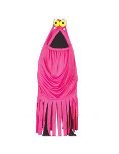 Disfraz Monstruo Fucsia para mujer Tienda de disfraces online - venta disfraces