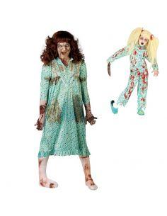 Disfraz Poseída para mujer Tienda de disfraces online - venta disfraces