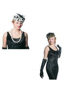 Sombrero Años 30 Tienda de disfraces online - venta disfraces