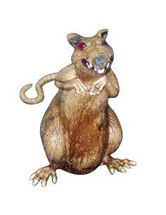 Rata de Látex  Tienda de disfraces online - venta disfraces