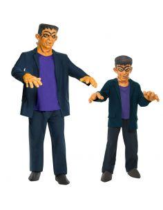 Disfraz de Frankenstein para adulto Tienda de disfraces online - venta disfraces