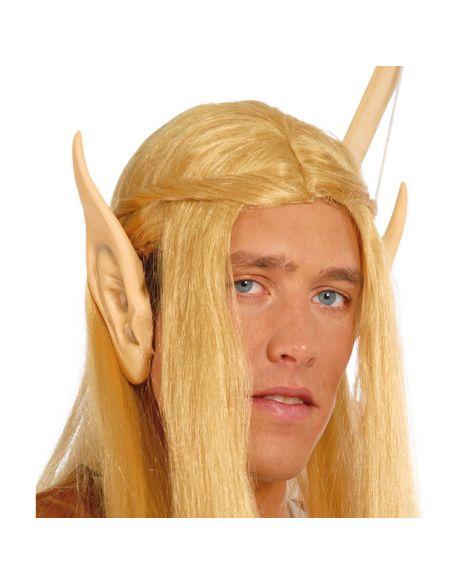 Orejas Elfo de Látex