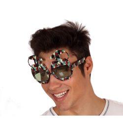 Gafas Granada de Mano Tienda de disfraces online - venta disfraces