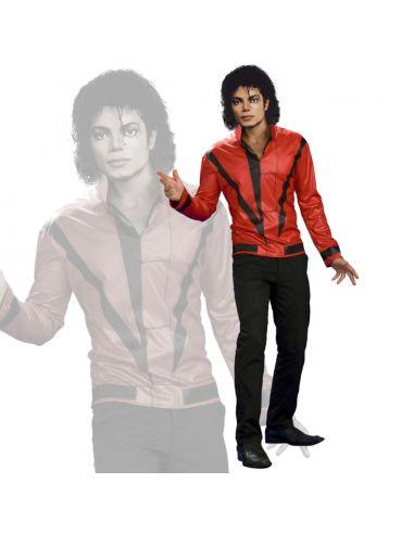 Chaqueta Michael Jackson Thriller Tienda de disfraces online - venta disfraces