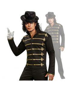 Chaqueta militar Michael Jackson Tienda de disfraces online - venta disfraces