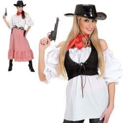 Camisa Blanca Talla XL Tienda de disfraces online - venta disfraces