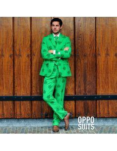 Traje Trebol para Hombre Tienda de disfraces online - venta disfraces