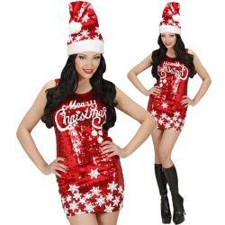 Vestido Merry Christmas