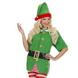 Disfraz Elfo Navidad Tienda de disfraces online - venta disfraces