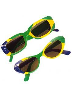 Gafas Brasil  Tienda de disfraces online - venta disfraces