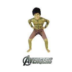 Dsfraz de Hulk Infantil