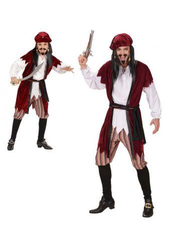 Disfraz Pirata del Caribe Tienda de disfraces online - venta disfraces