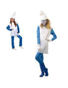 Disfraz de Pitufa Tienda de disfraces online - venta disfraces